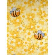 С1-БО Белобои Пчелы - желтые