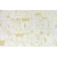91103 Elysium (Элизиум) Город - желтые