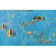 92100 Elysium (Элизиум) Подводный мир - синие