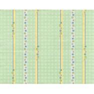 6С4ГР Гомельобои Лимпопо-полоса - зеленые