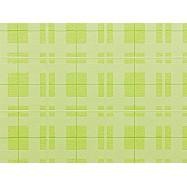 C751-04 В53.4 Славянские обои Котята - зеленые